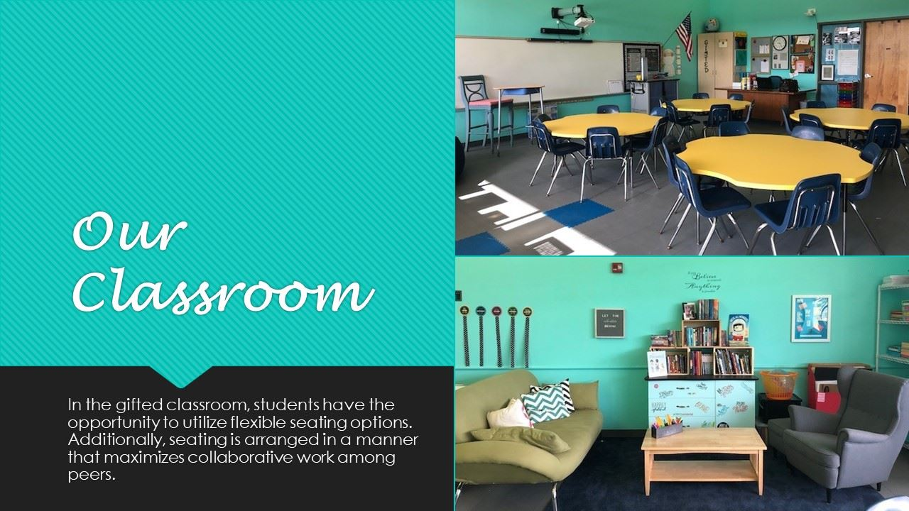 Our Classroom 18-19