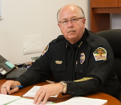Chief of Police | Oakland FL